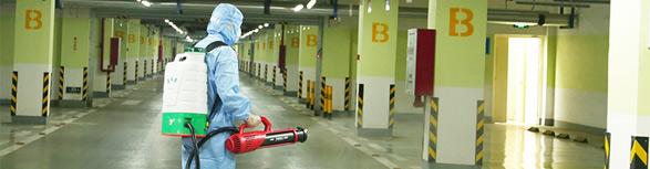 田帮手提示您低容量喷雾器需要注意的事项有哪些