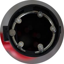 田帮手电动超低量喷雾器细节